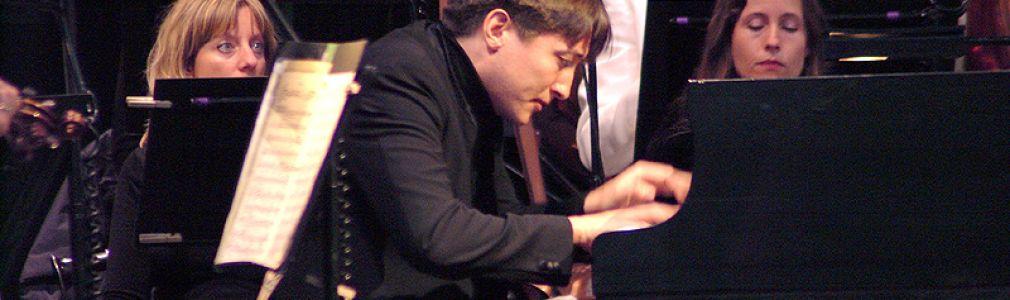 Ciclo 'Galicia Classics 2011': Homenaje a Liszt