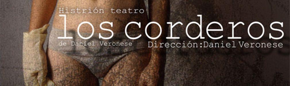 Histrión Teatro: 'El maravilloso mundo de los animales: Los corderos'