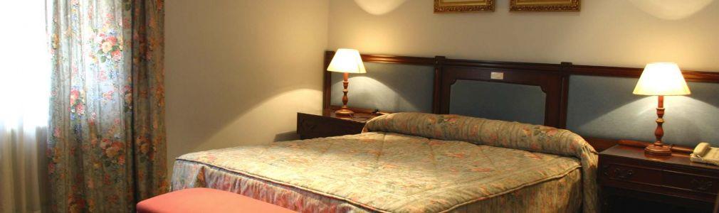 Hotel Restaurante O Pino 5