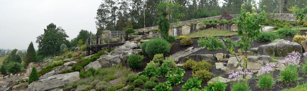 Jardín Botánico Fundación Paideia 2