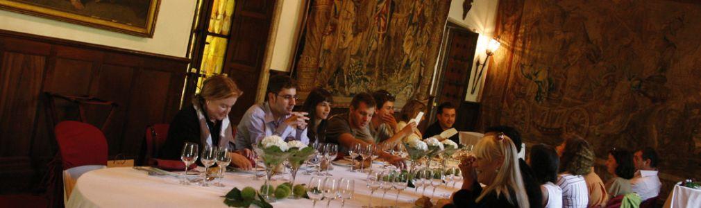 Pazo de San Lourenzo - Banquete