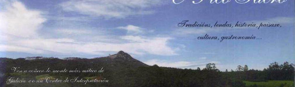 Boqueixón: O Pico Sacro