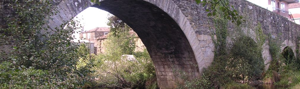 Bridge of San Xoán de Furelos