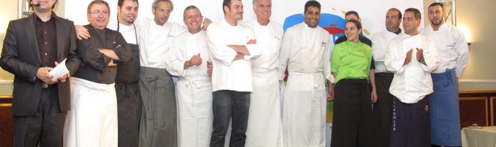 Turismo de Santiago asiste en Lanzarote a la reunión de la Asociación Española de Destinos Gastronómicos