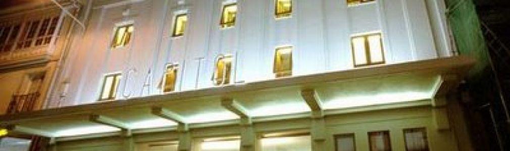 Sala Capitol