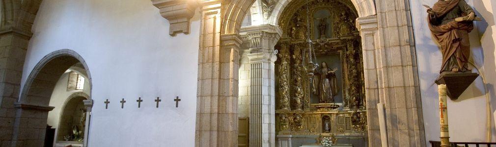 Igrexa de Santa María Salomé