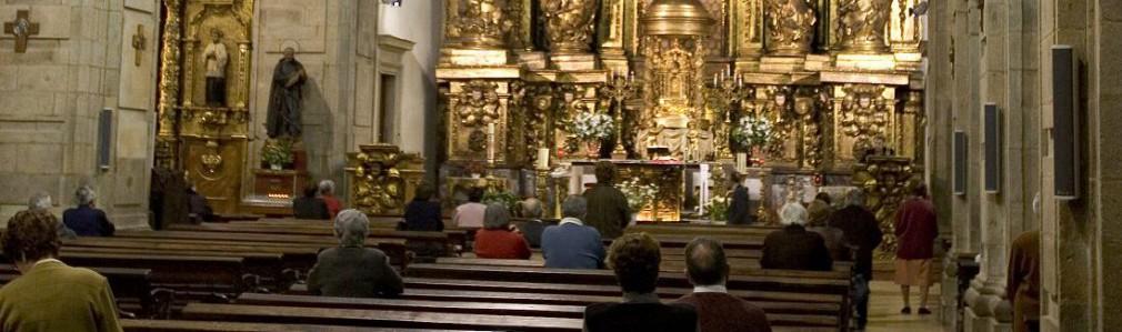Convento e Igrexa de Santo Agostiño
