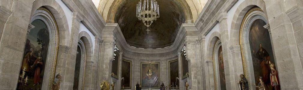 Igrexa de San Bieito do Campo
