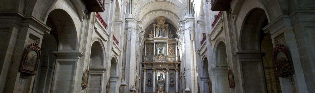 Convento e Igrexa de San Francisco