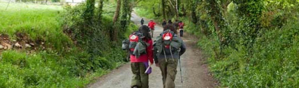 'Xacobeo, 20 años de Camino'