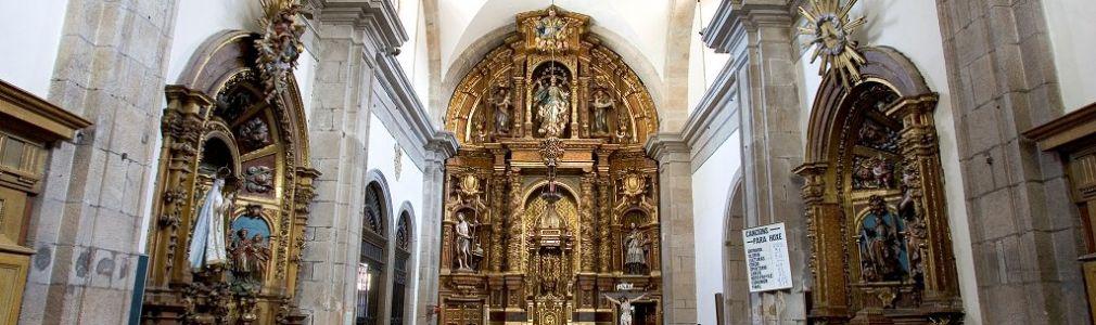 Church of Santa María do Camiño