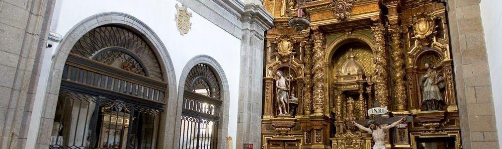 Igrexa de Santa María do Camiño