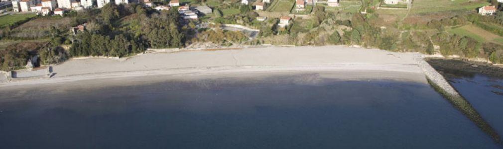 Tanxil Beach