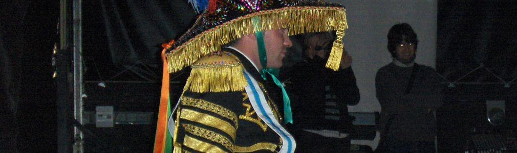 Xenerais da Ulla 2013 – Carnaval Tradicional: Marrozos
