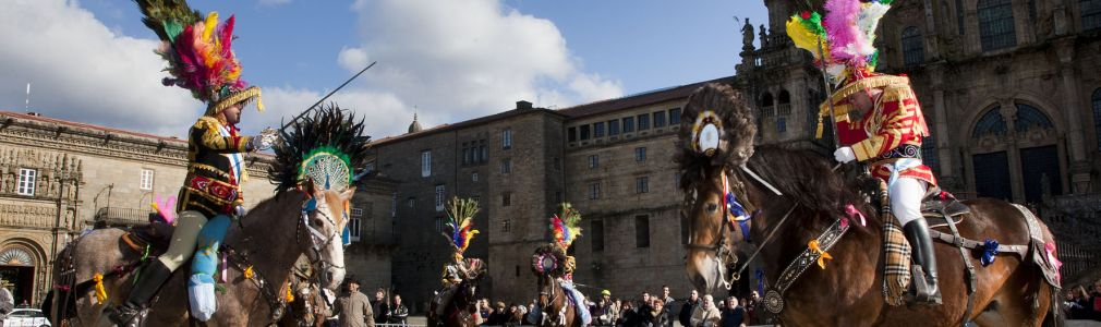 "El ""Entroido da Ulla"" aspira a convertirse en Fiesta de Interés Turístico"