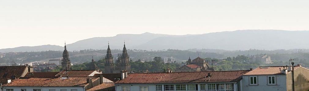 Monte da Almáciga