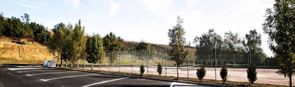 Área para Autocaravanas 'Praza do Luar' 3