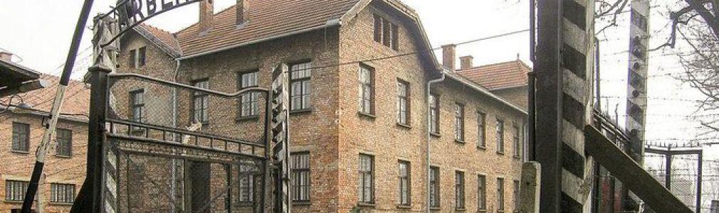 75 aniversario da liberación de Auschwitz