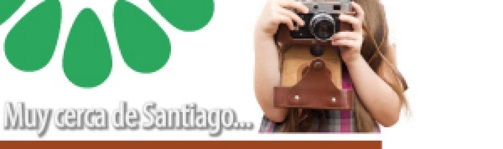 Concurso fotográfico 'Área Santiago'
