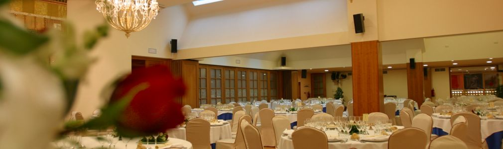 Hotel Araguaney - Banquet