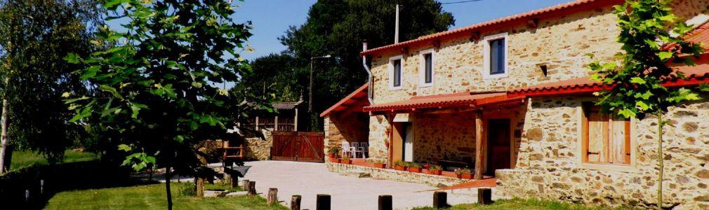 Casa Fonte do Barro