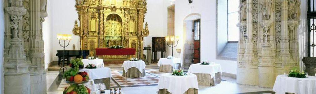 Hostal dos Reis Católicos - Former chapel