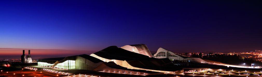 Cidade da Cultura de Galicia (1)