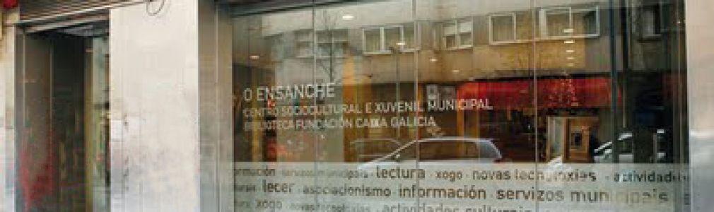 Centro Sociocultural O Ensanche
