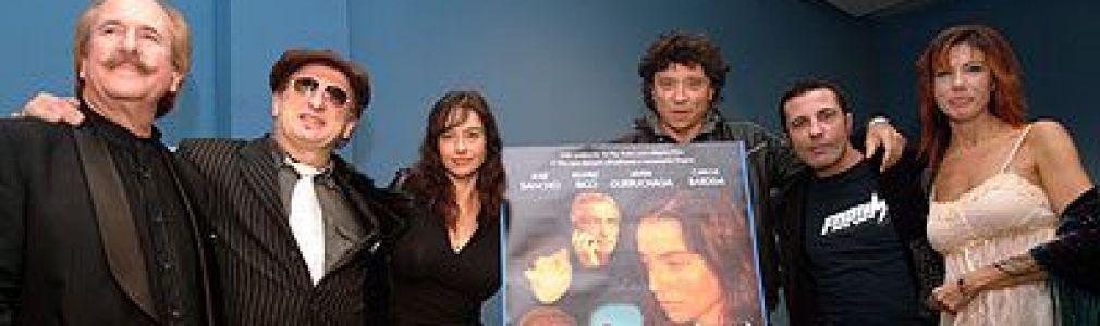 """Preview of the film """"El desenlace"""", by Juan Pinzás"""