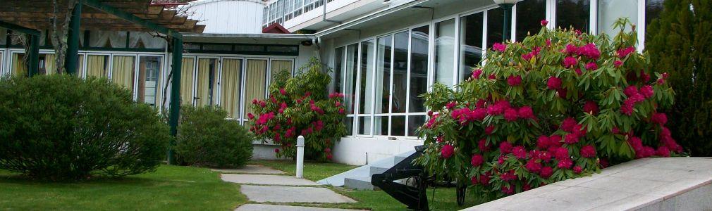 Hotel Congreso - Exterior