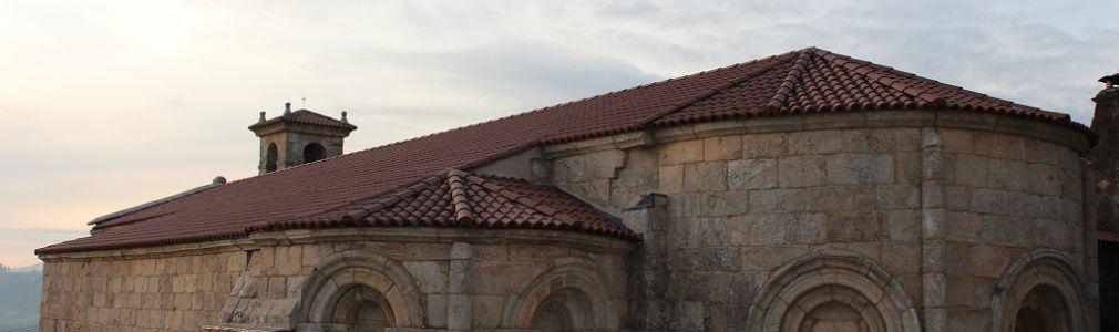 Monasterio de San Salvador de Camanzo