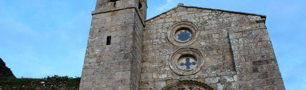 Monasterio de San Salvador de Camanzo 2