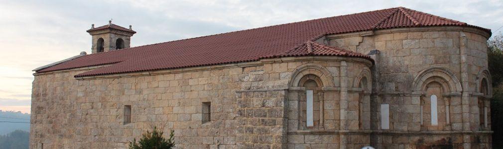 Monasterio de San Salvador de Camanzo 3