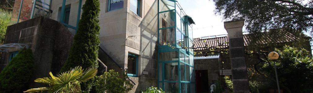 Museo Fundación Xosé Neira Vilas