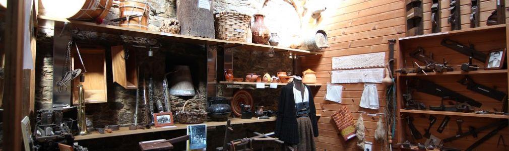 Museo Fundación Xosé Neira Vilas 2