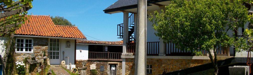 A Solaina de Piloño House Museum Foundation