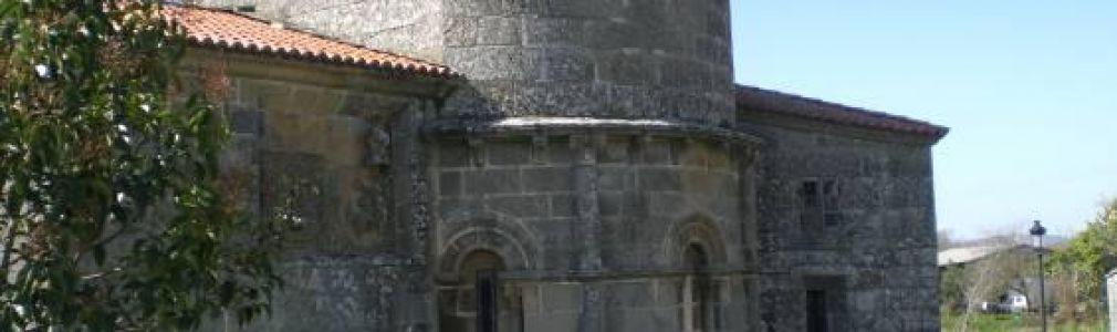 Iglesia de San Miguel de Goiás 2