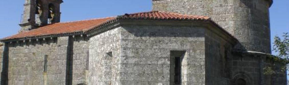 Iglesia de San Miguel de Goiás 3
