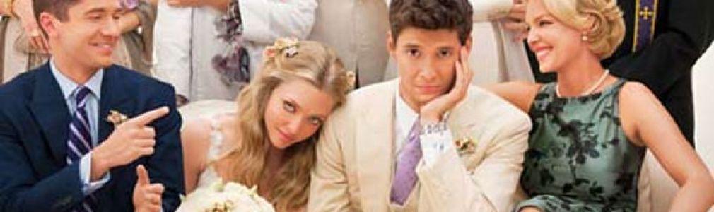 La gran boda