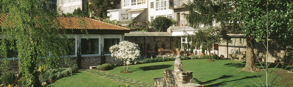 Hotel Virxe da Cerca ****