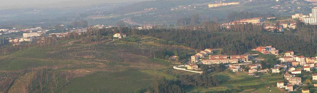 Monte Pedroso