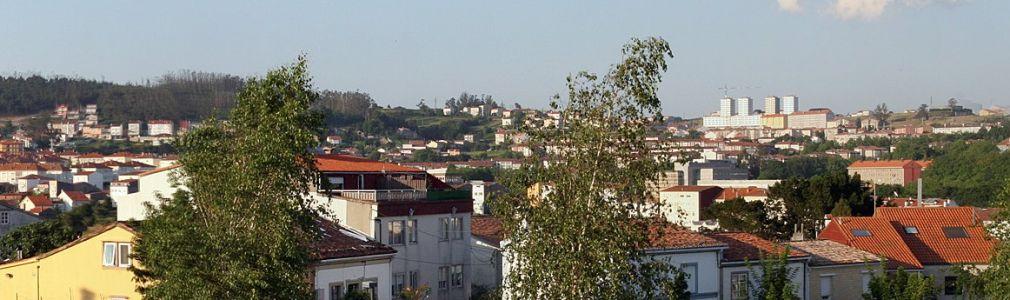 Parque de Galeras. Mirador de Monte Pío