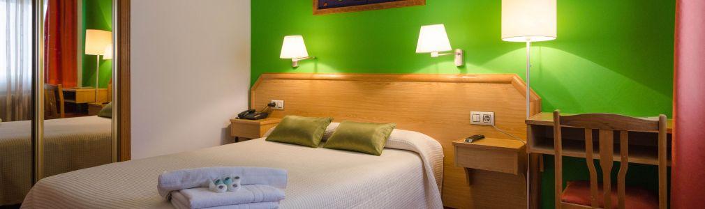 Hotel Nest Style