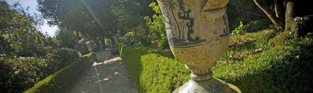 Jardines del Pazo de Oca 7