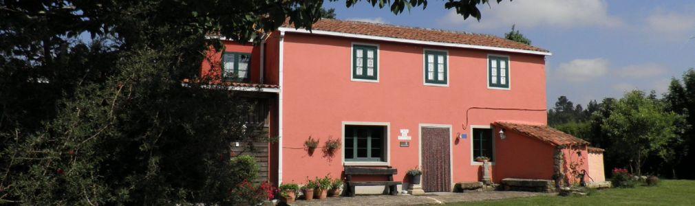 Casa de Piñeiro