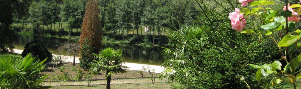 Swimming Area of Liñares