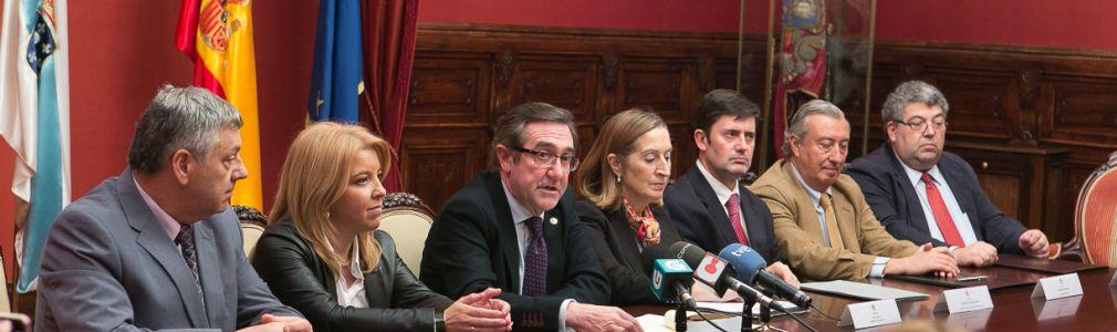 Renfe y Turismo de Santiago firman un convenio para la promoción turística