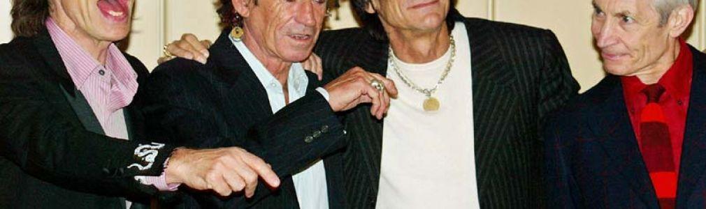 Concierto Rolling Stones