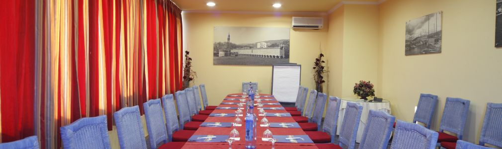 Hotel Congreso - Meeting Room