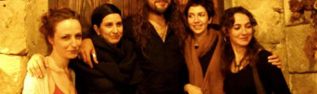 VII Festival de Músicas Contemplativas: 'Ussak Sarki'